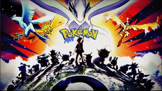 Pokemon •「AMV」• (Pokemon 2000 ) The power of one