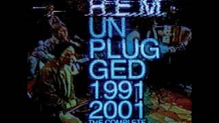 17 R.E.M. - World Leader Pretend (MTV Unplugged)
