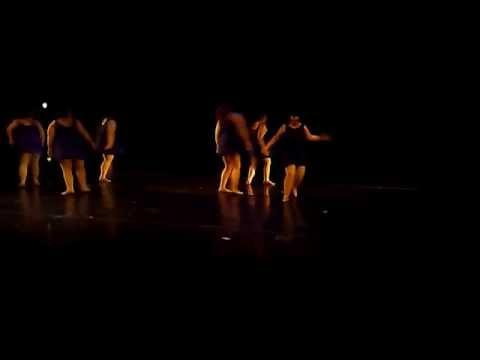 emFATic DANCE ladies from the beat Berkeley Performing Arts