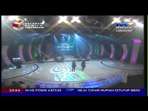 2 UNYU2 [E Masbuloh] Live At Kamera Ria (01-04-2014) Courtesy TVRI
