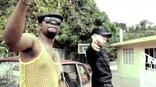 Delly Ranx - Sweet Reggae [Official Video 2014]