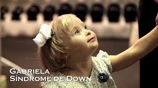 Síndrome de Down | Célula Madre Tratamiento Testimonio