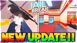 🔴Roblox Jailbreak Livestream l⭐ NEW JAILBREAK UPDATE IS HERE!!! ⭐l❔SOLVING NEW JAILBREAK RIDDLE❔l