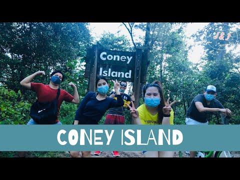LIFE IN SG: CONEY ISLAND PARK - BIKE RENTALS