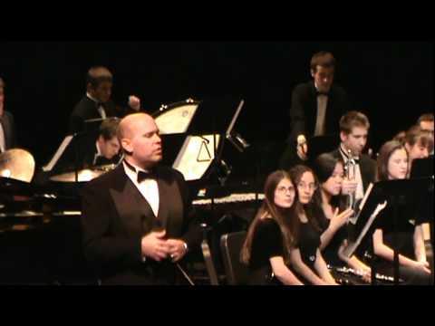 LVA Wind Ensemble Pre-Festival Concert  March 3, 2011 Conductor - Brian Downey