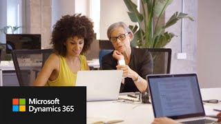 In this video, learn how microsoft dynamics 365 human resources can help hr leaders to foster organizational agility with business process, task, and complia...
