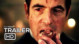 DRACULA Official Trailer (2019) Horror Series HD