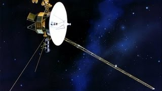 Voyager Enters Interstellar Space! - The Countdown #31