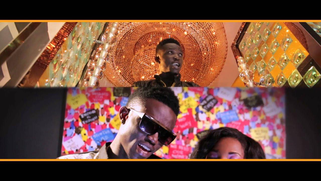 Download PhootPrintz - Jackie Appiah ft. Bisa Kdei & Sarkodie (Official Video)