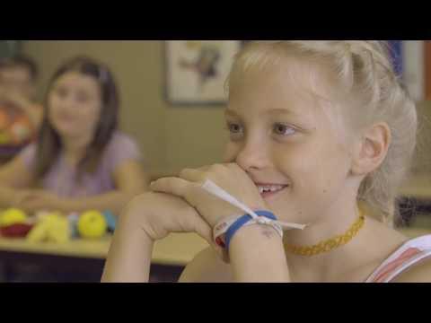 Gesundheitsförderung in Grundschulen - Mosbach