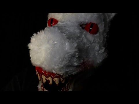 1a76690754f1 Evil Unicorn Ani-Motion Mask | R.I.P. Reviews - YouTube