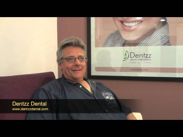 Dentzz Review by a patient from Australian