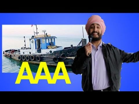 AAA Tugboat Travel + Immigration Service