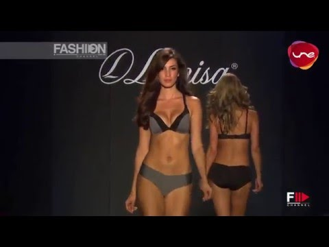 LEONISA Fashion Show Colombia Moda 2013 by Fashion Channel