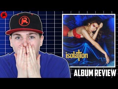 KALI UCHIS - ISOLATION | ALBUM REVIEW