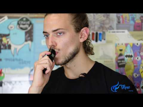 Crave Cloud Portable Vaporizer – The Exclusive First Review!