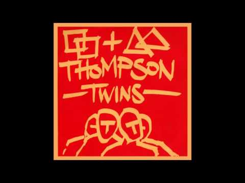 Thompson Twins - Squares And Triangles (Single A Side, 1980) mp3