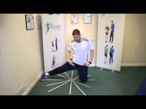 Best Groin Pain Exercises - YouTube