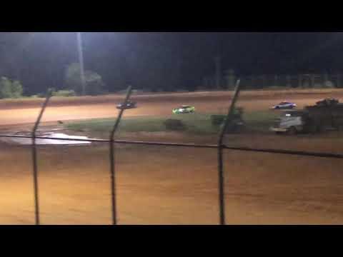 FWD Harris Speedway 6/2/18