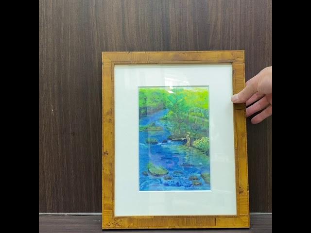 【趣味その2】絵を描くこと リンクス大船店 島村