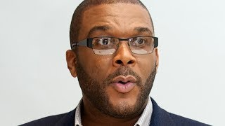The Shady Side of Tyler Perry