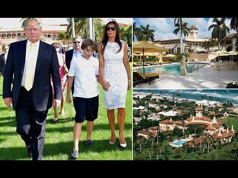 Cómo Donald Trump Hizo Su Fortuna Y Cómo La Gasta
