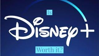 Is Disney Plus Worth It? | Tech Talk Tuesday
