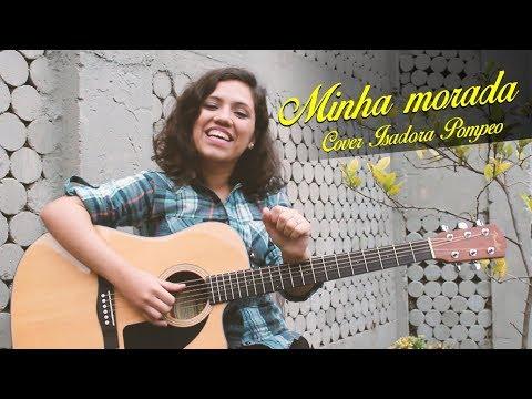 Letícia Leandro - Minha morada (Cover Isadora Pompeo) // ENTOAR UM CÂNTICO NOVO #5