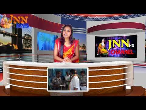 JNN News Gangavathi 13 03 2018