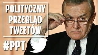 Niekulturalny minister kultury Piotr Gliński - Polityczny Przegląd Tweetów.