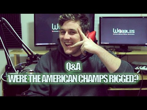"""Q & A - """"Are The American Beatbox Champs Rigged?"""""""