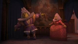 Чешертон Сэр (отрывок из Мультфильма Шрек 3)