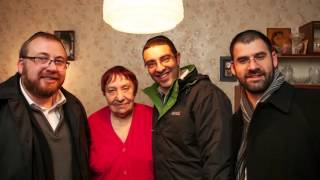 United Synagogue Rabbis visited our work in Ukraine