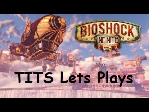 Should I play these games in order? :: BioShock Infinite ...