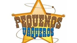 RODEO INFANTIL MI RANCHITO(1) EN LA FERIA NACIONAL POTOSINA 2012