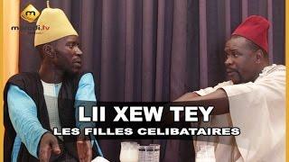 Lii Xew Tey - Saison 2 - LES FEMMES CÉLIBATAIRES