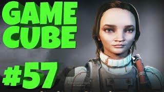 GAME CUBE #57   Баги, Приколы, Фейлы   d4l