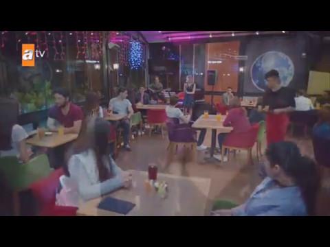 أغنية ميرال من مسلسل الأزهار الحزينه الحلقة 83 Her Sey Sensin Youtube
