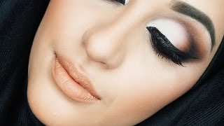 Dramatic Full Face Makeup Tutorial