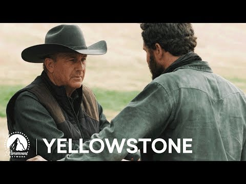 Stories From the Bunkhouse (Ep. 2) | Yellowstone | Paramount Network