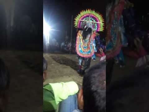 Kartik dance is important part of chhou...