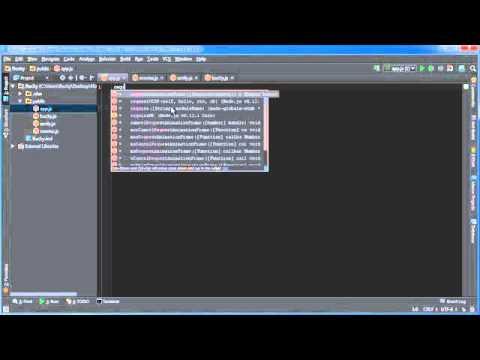 Beginner Node.js Tutorial - 10 -  Shared State of Modules
