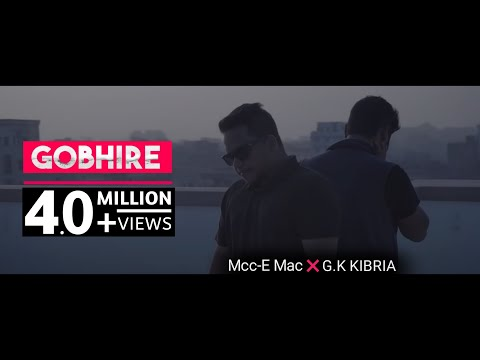 GOBHIRE | Gk Kibria | Official Music Video Download With Lyrics