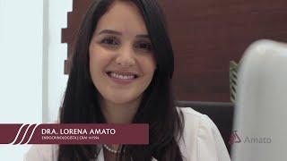 Dra. Lorena Amato: Tratando a Obesidade. Como perder peso?