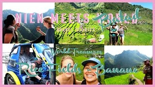 TRAVEL STORY ❤ #03: NO SIGNAL BUT 52 BEERS TO SURVIVE THE RICE FIELDS OF BATAD-BANAUE