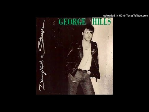 George Hills  Dancing With a Stranger 🎧 HD 🎧 ROCK  AOR in CASCAIS