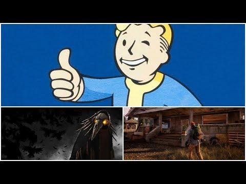 Bethesda готовит космическую RPG в стиле Fallout | Игровые новости