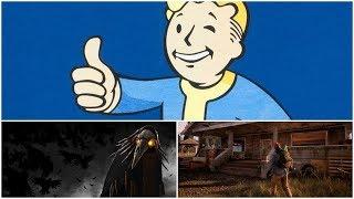Bethesda готовит космическую RPG в стиле Fallout   Игровые новости
