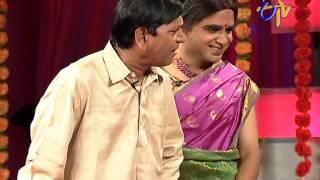 Jabardasth - జబర్దస్త్ - Shaking Seshu Performance on 15th January 2015