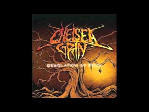 Chelsea Grin  Recreant Instrumental